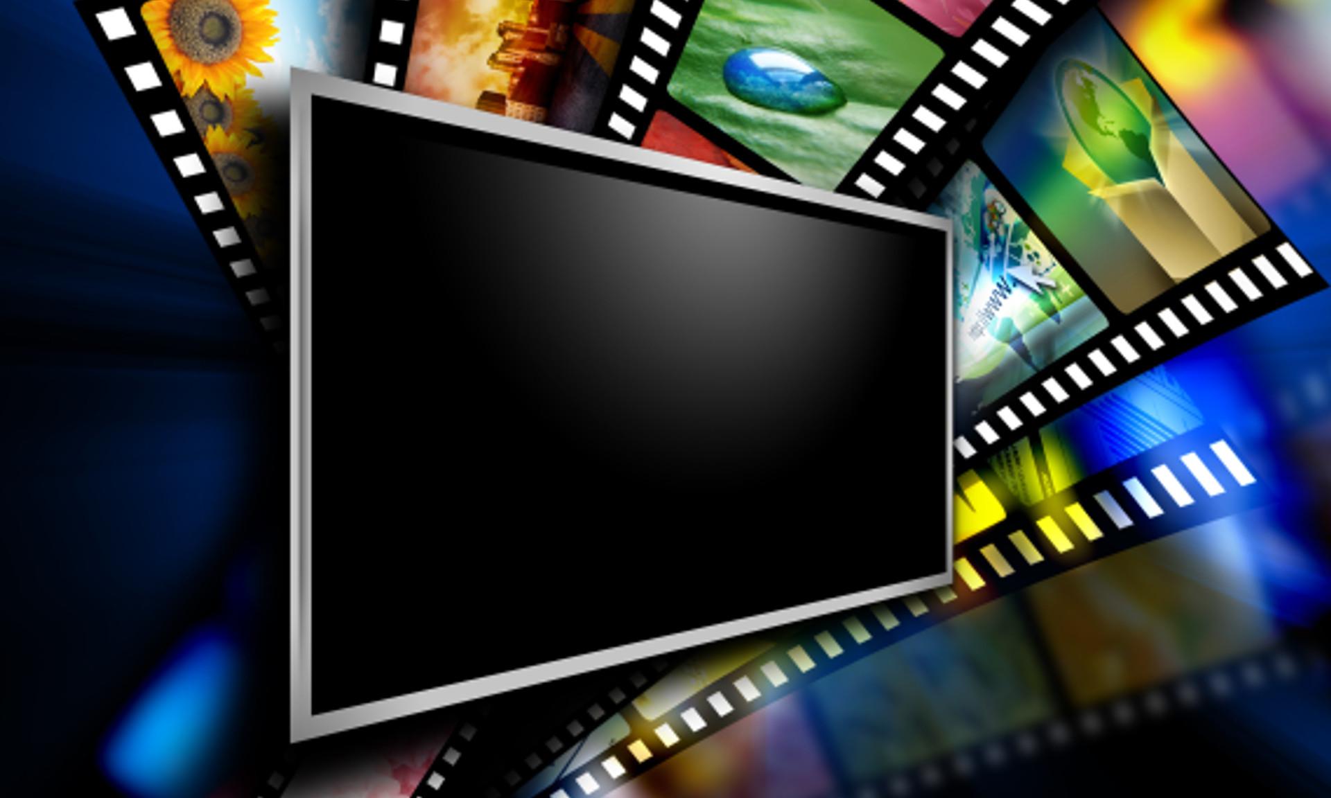 TVscreen image